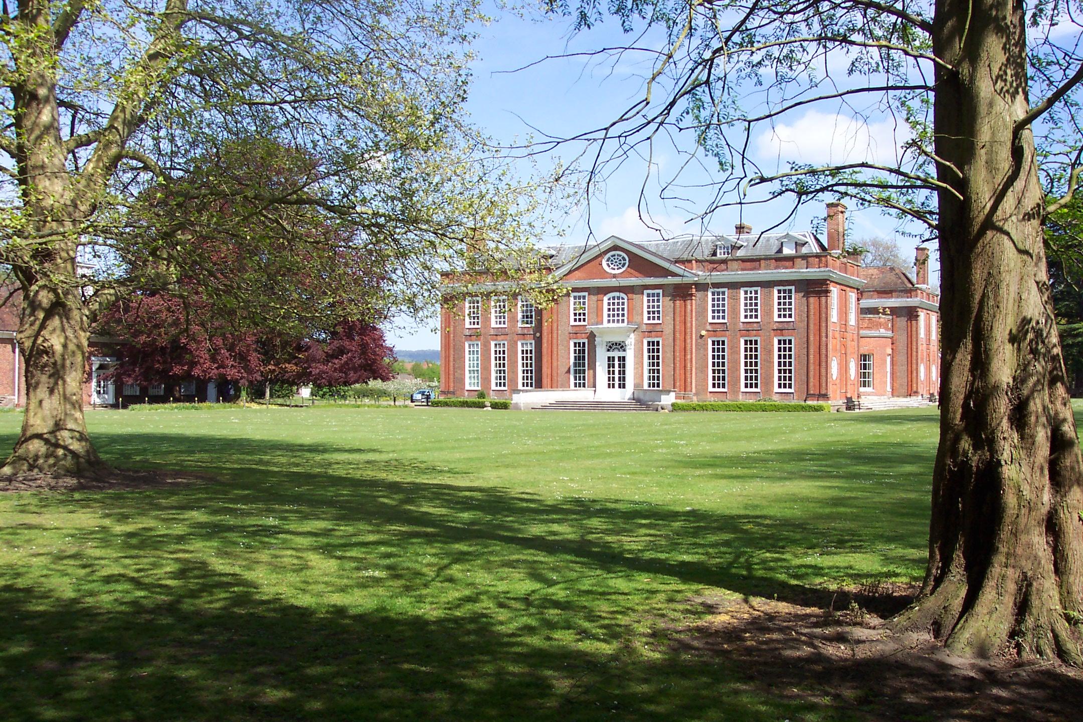 Bradbourne-House-kent