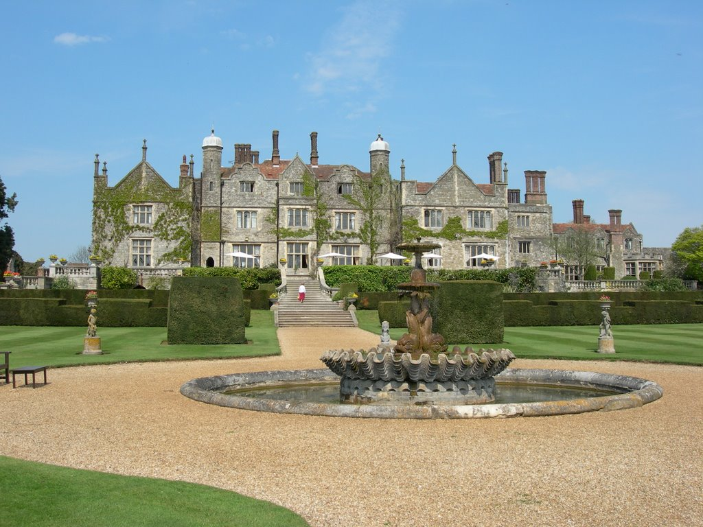Eastwell Manor kent